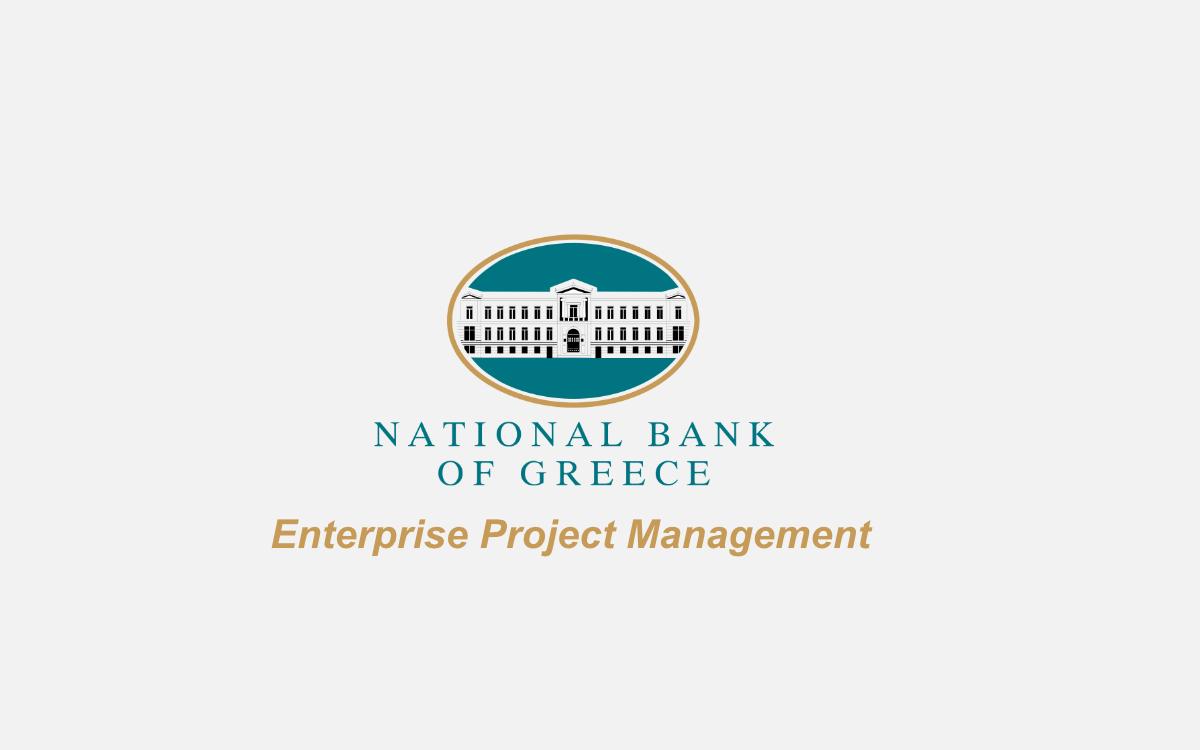 Enterprise Project Management application
