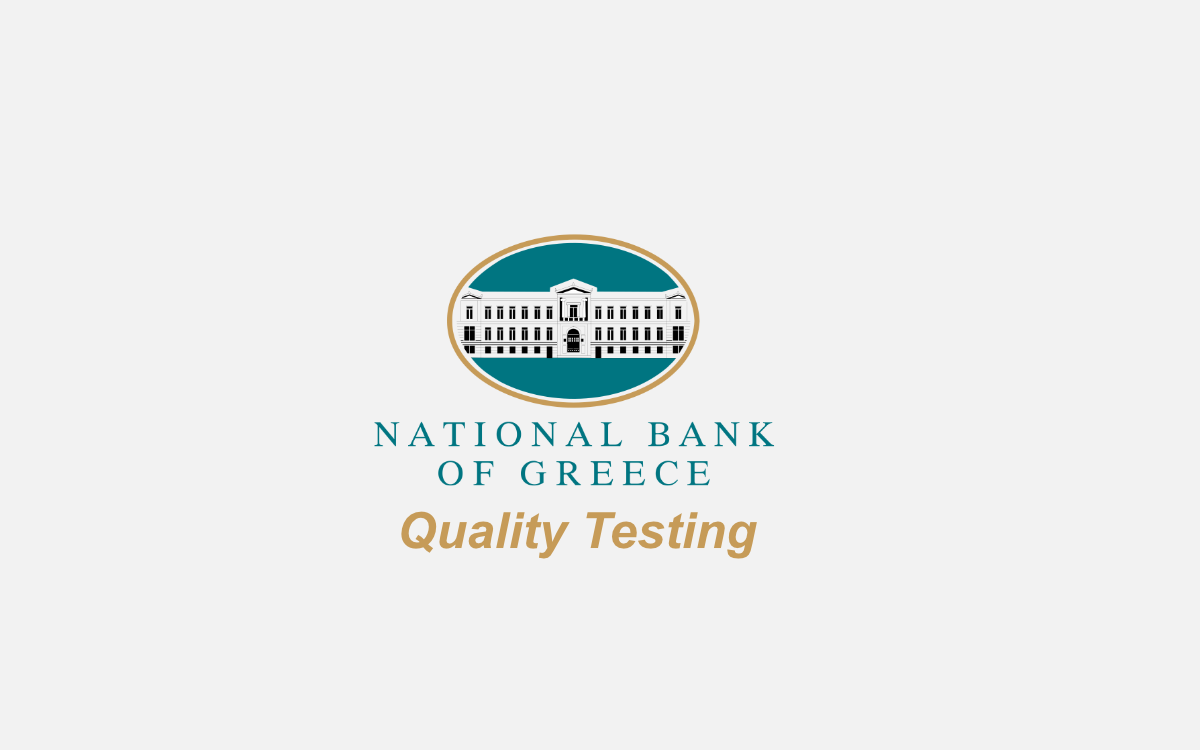 Quality Testing & Defects Management application